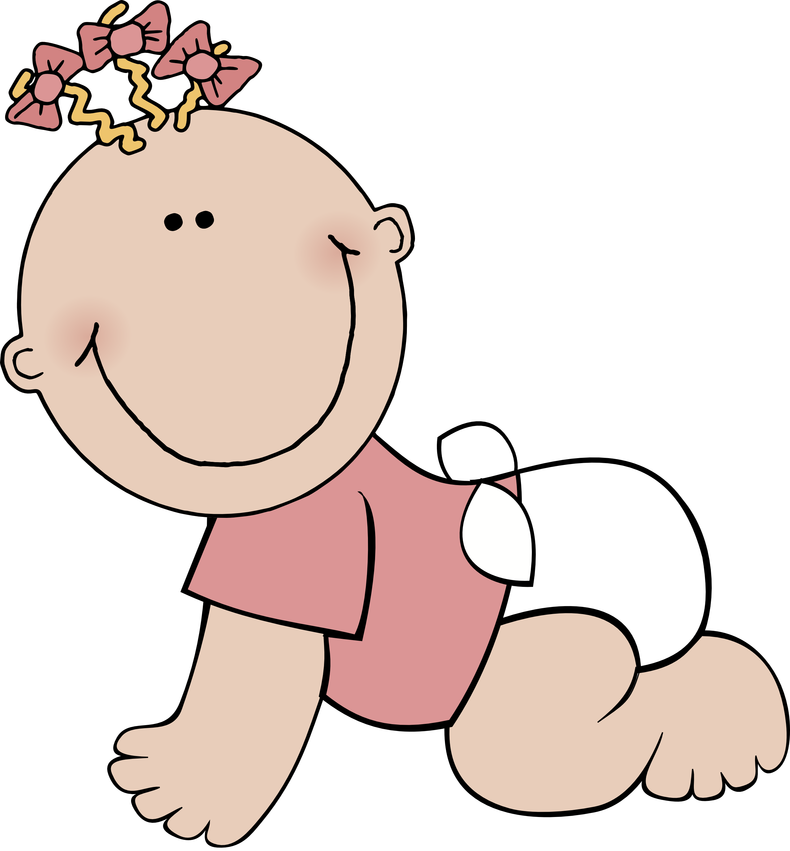 Free Baby Cliparts, Download Free Clip Art, Free Clip Art on.