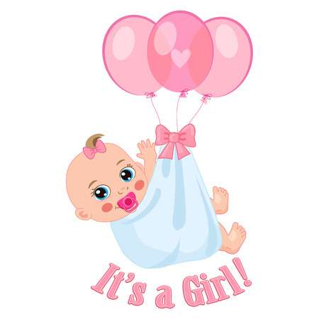 Download Free png 27,266 Newborn Baby Girl Cliparts, Stock.