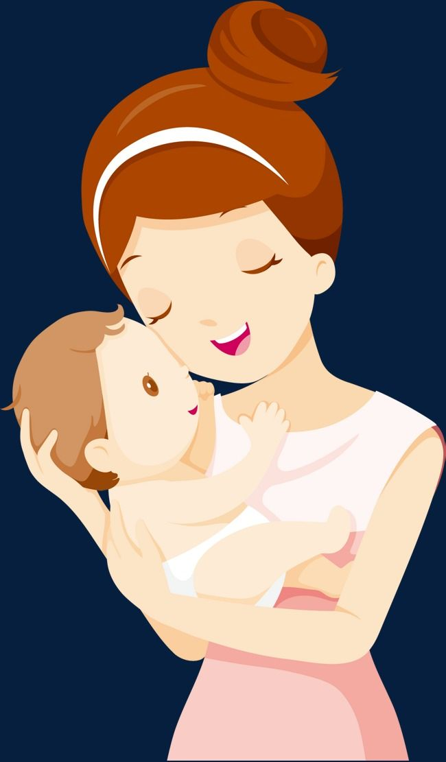 Mother And Child, Mom, Hand PNG Transparent Clipart Image.