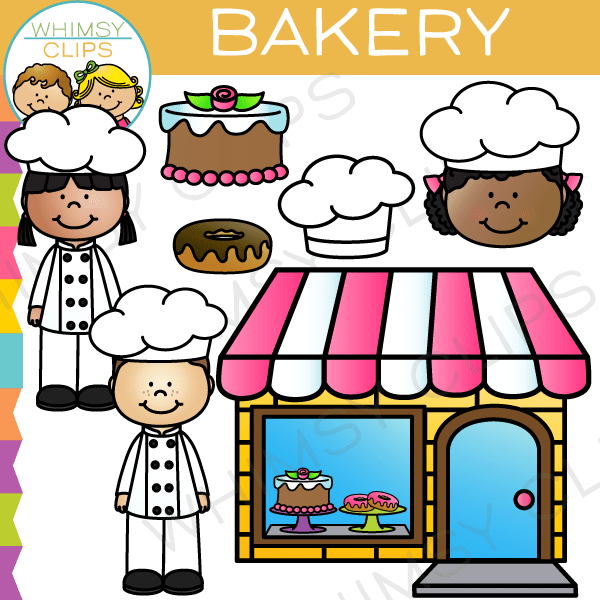 Bakery clipart, Bakery Transparent FREE for download on.