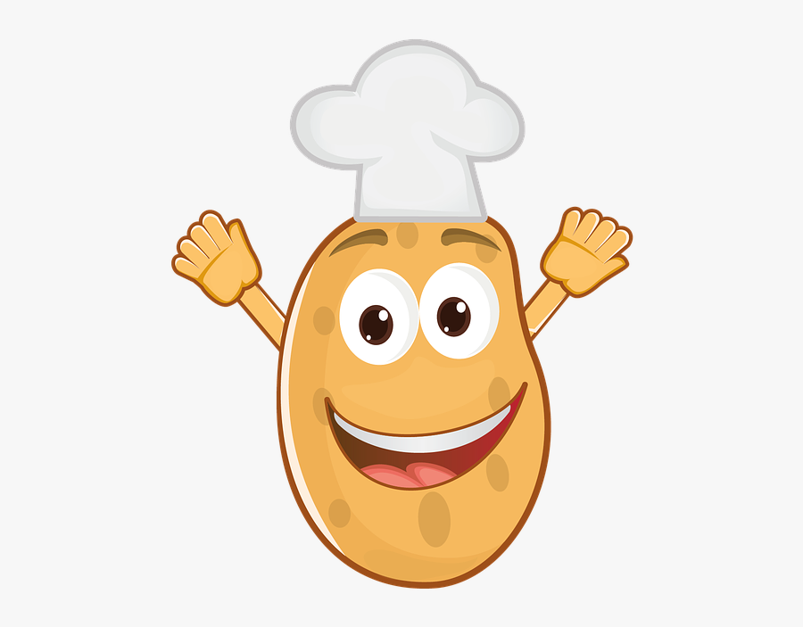 Baked Potato Bar Clipart , Png Download.