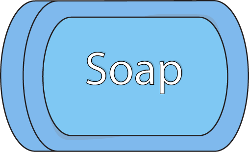 Free Picture Of A Bar Of Soap, Download Free Clip Art, Free.