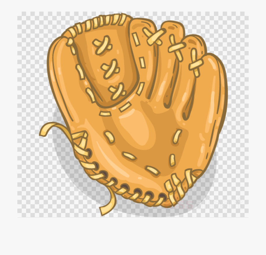 Download Transparent Background Baseball Mitt Clipart.