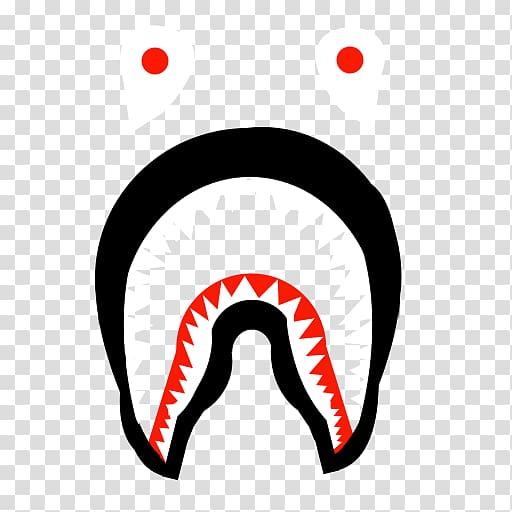 A Bathing Ape logo, A Bathing Ape T.