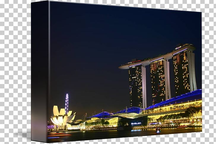 Marina Bay Sands Sky Plc PNG, Clipart, City At Night, Marina.