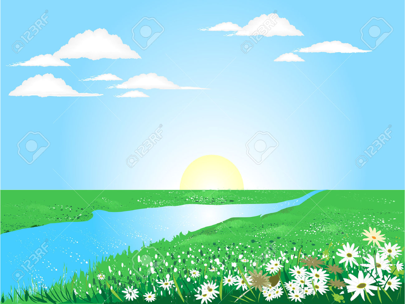 Free Beautiful Day Cliparts, Download Free Clip Art, Free Clip Art.