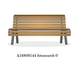 Park bench Clip Art and Stock Illustrations. 1,149 park bench EPS.