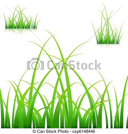 Blade of grass Clip Art Vector Graphics. 575 Blade of grass EPS.