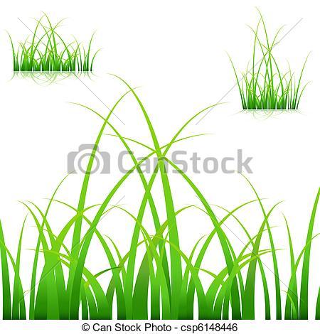 Blade of grass Clip Art Vector Graphics. 575 Blade of grass EPS.