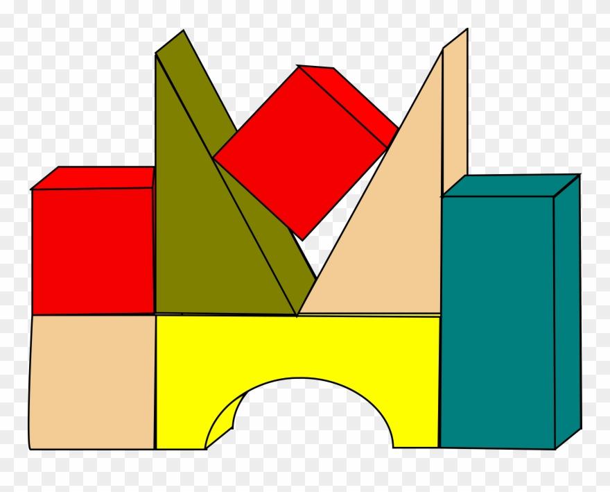 Blocks Clip Art Clipart Toy Block Clip Art.