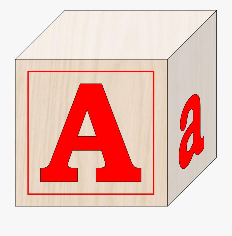Clip Art Transparent Stock Clipart Block Letters.