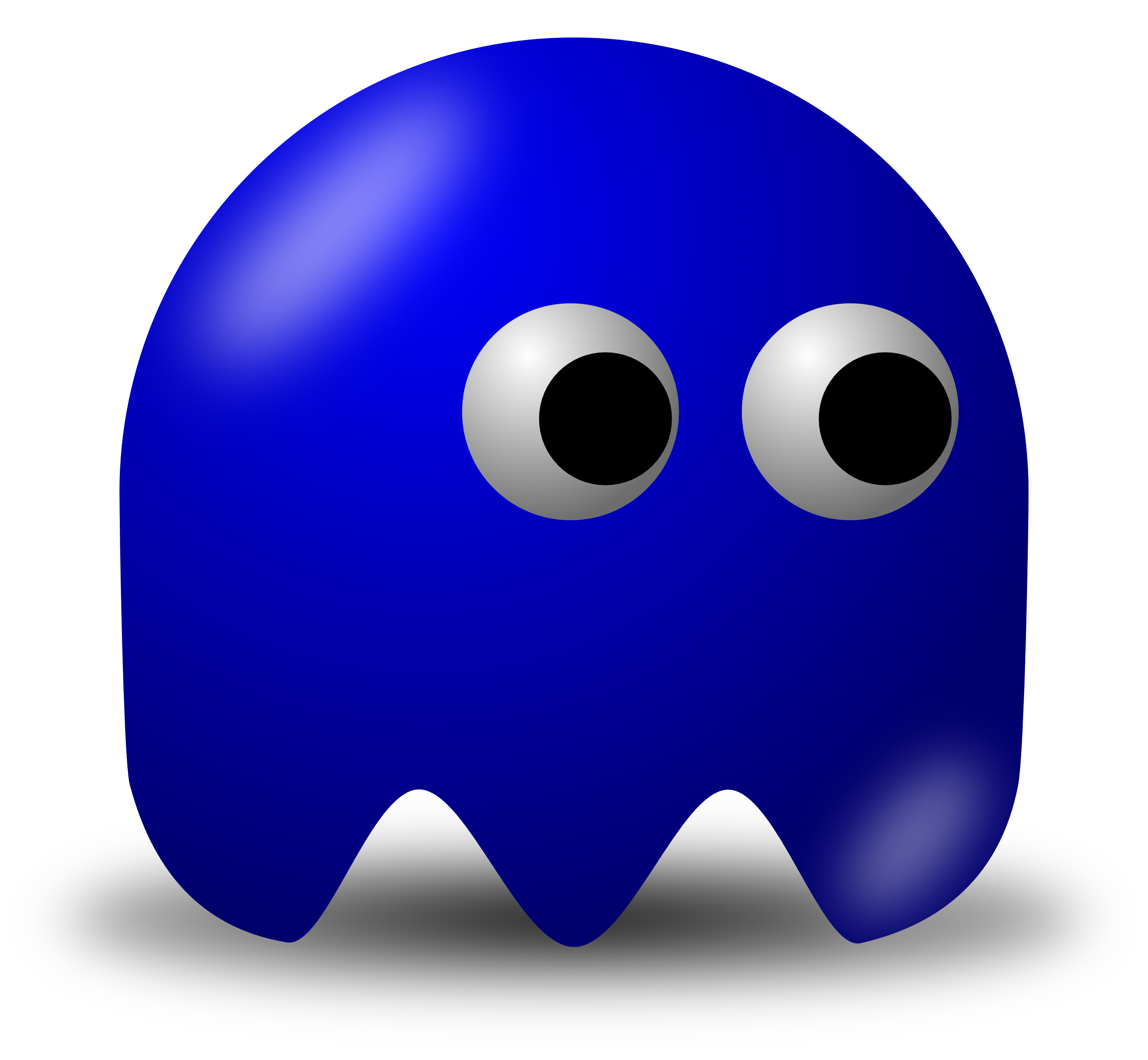 Clipart for color blue.