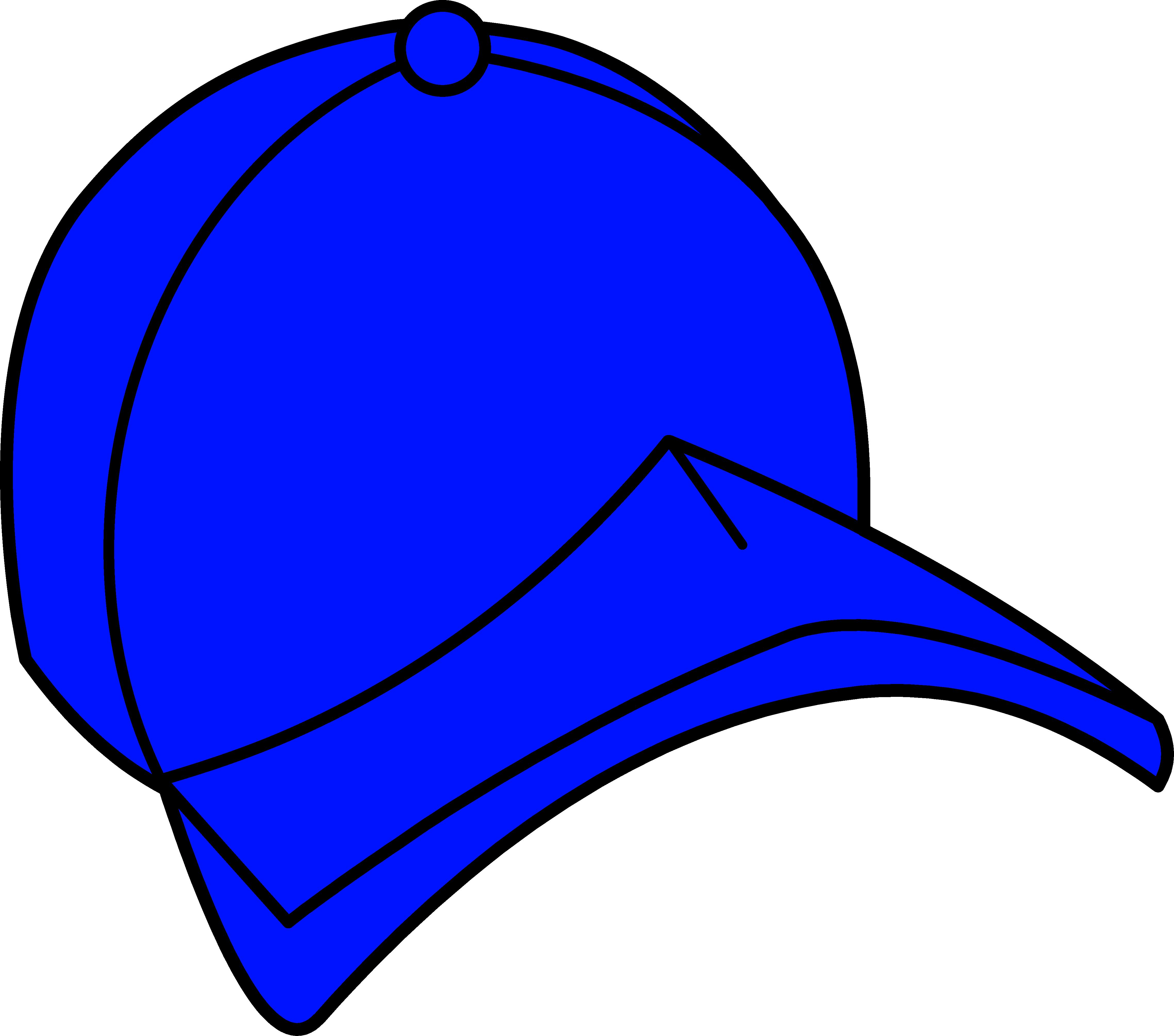 Blue Clipart.