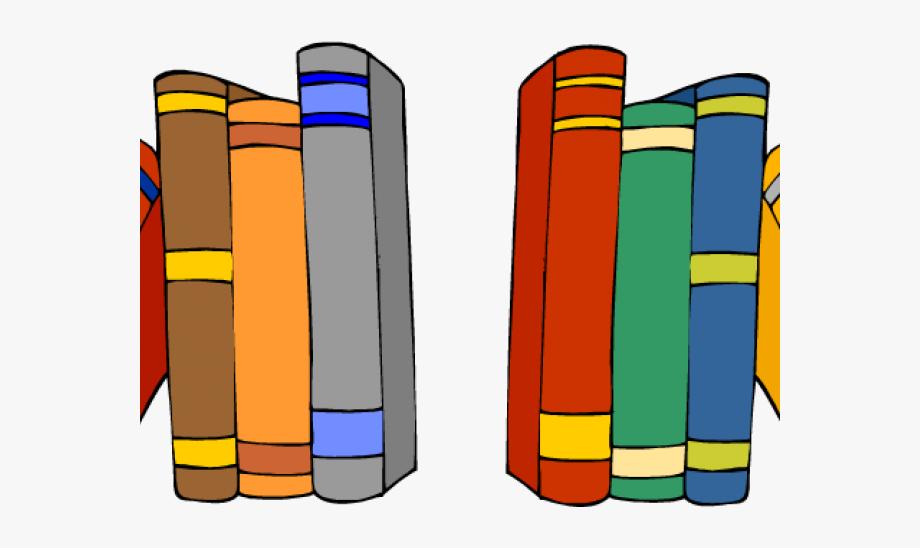 Bookshelf Clipart Home.