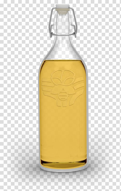 Beer bottle Glass bottle, oil bottle transparent background.