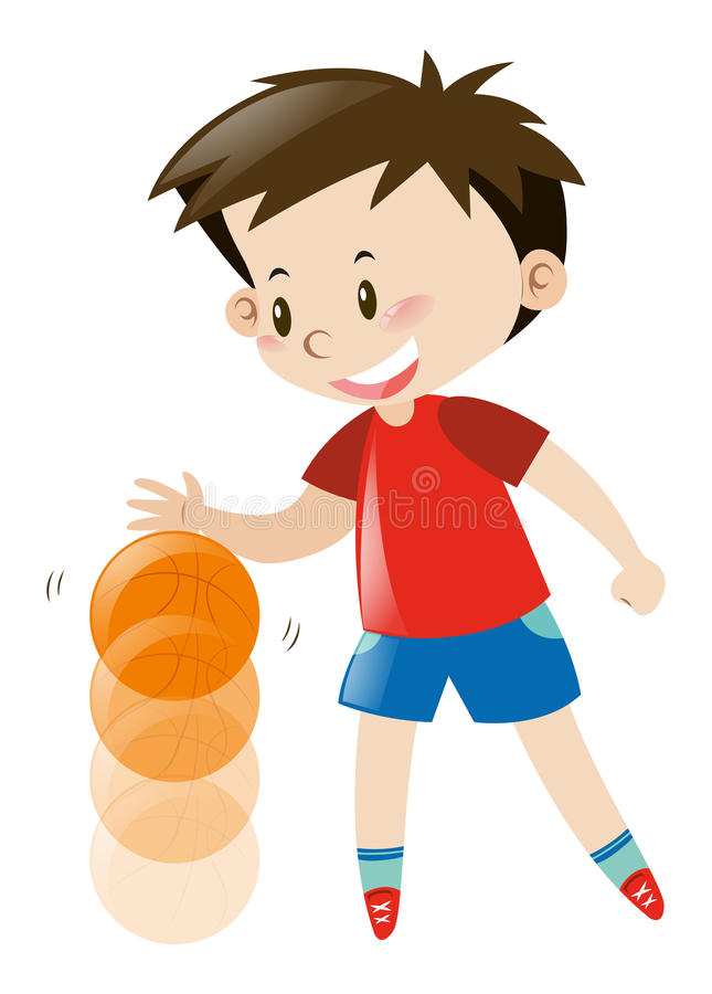 Bouncing basketball clipart 4 » Clipart Station.
