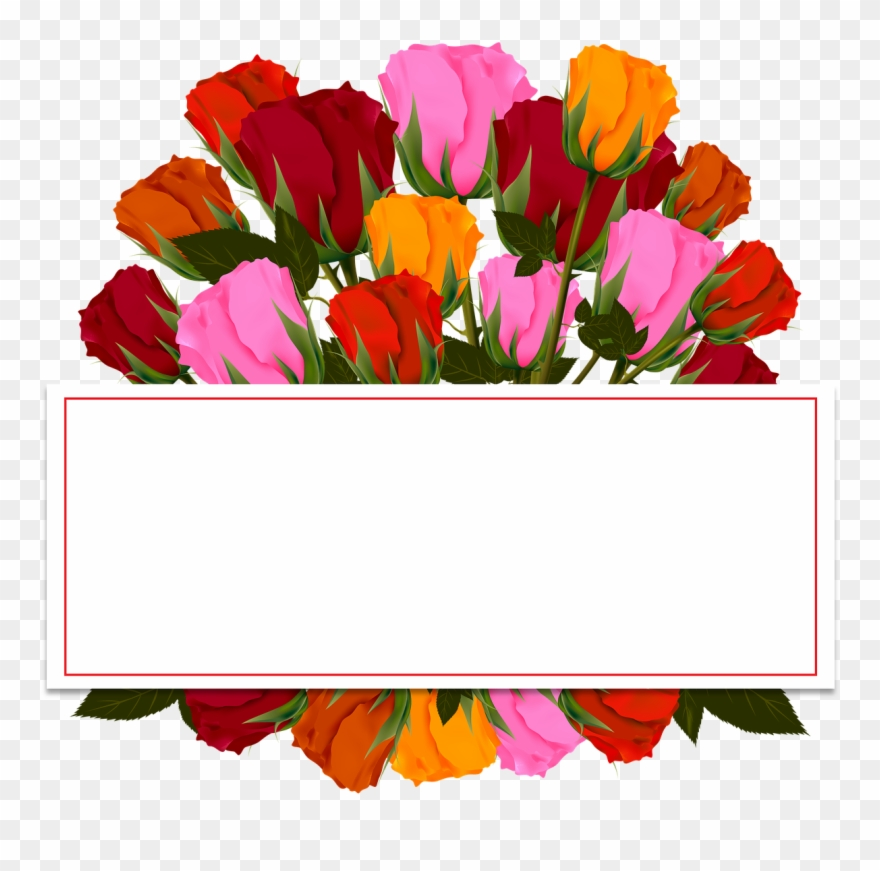 Wedding, Bouquet, Flowers, Flower, Roses Clipart (#225722.