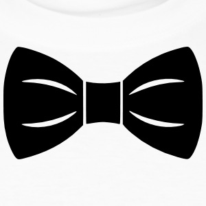 Men Bow Tie Clipart Black And White.