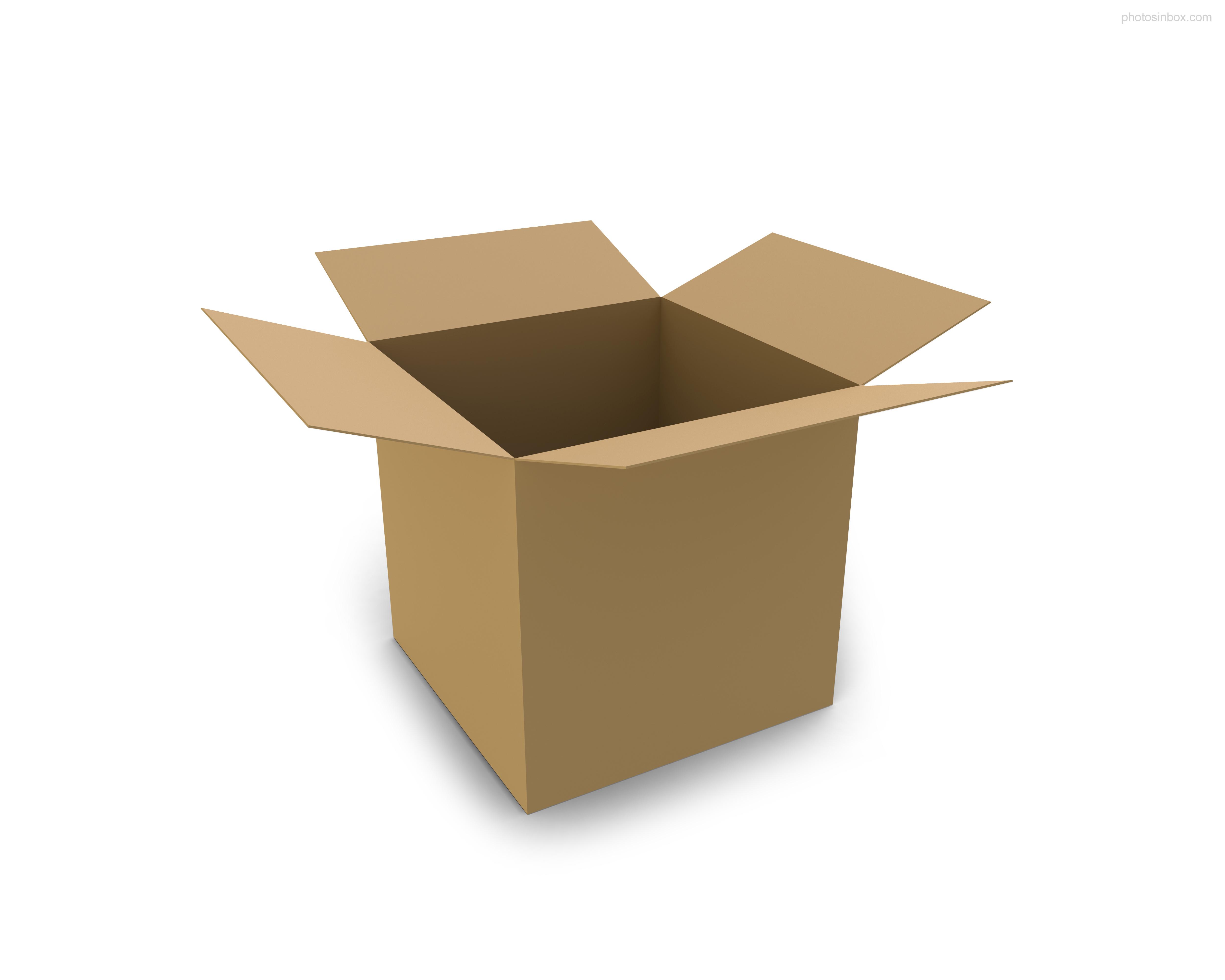 Interpretation of a dream in which you saw  Box.