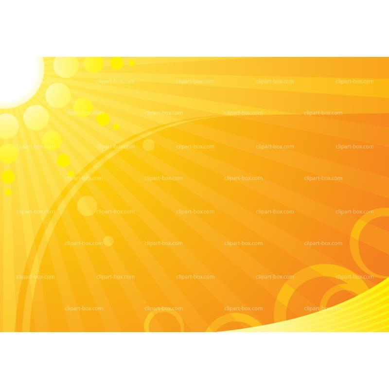 CLIPART SUN BACKGROUND.