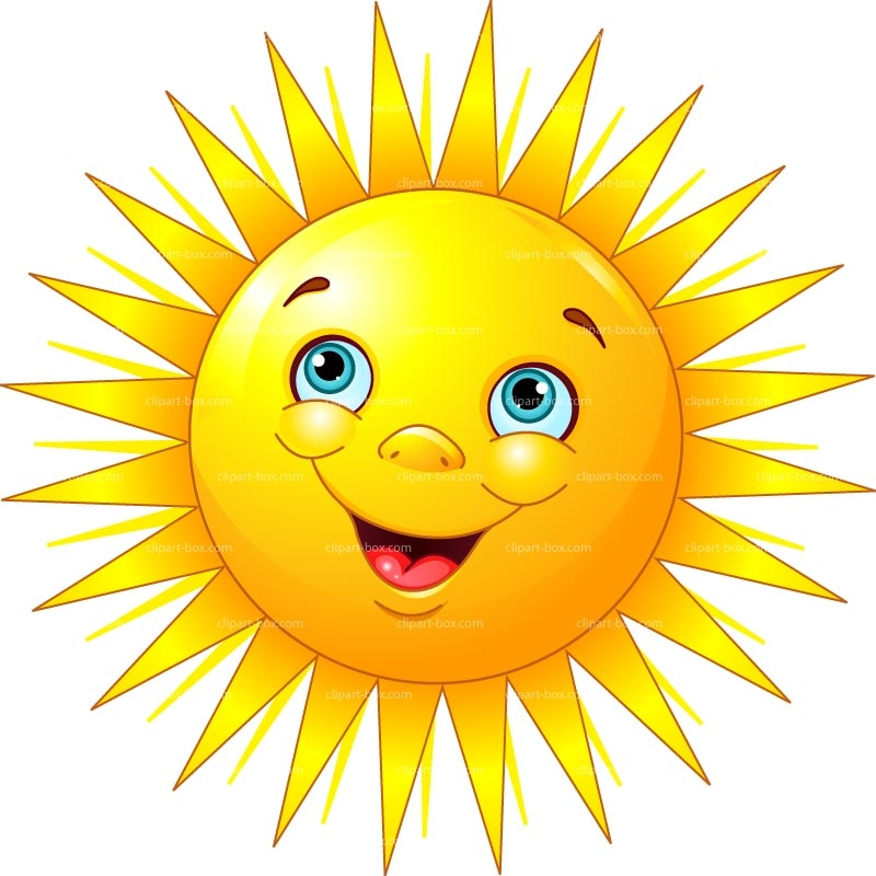Sun clipart for kids png » Clipart Station.
