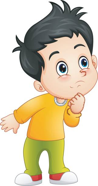 A boy clipart 3 » Clipart Station.