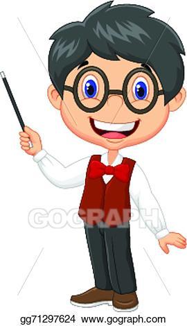 Boy teacher clipart 1 » Clipart Station.