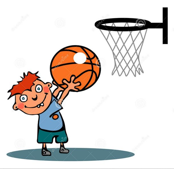 14 Best images about Basketball clipart on Pinterest.
