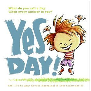 How Having a Yes Day for Your Kids Will Rock Their World.