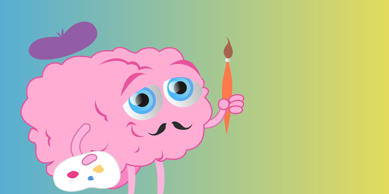Connecting the Dots: Your Brain and Creativity · Frontiers.