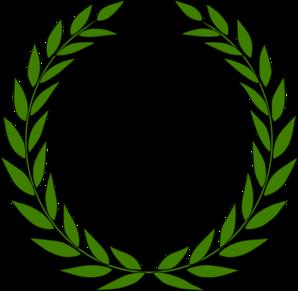 Clip art olive branch.
