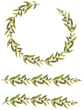 1000+ images about olive: label, card, printables on Pinterest.