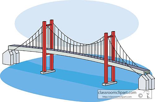 Free Bridge Clipart, Download Free Clip Art, Free Clip Art.