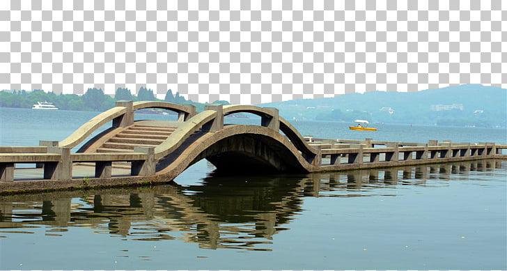 West Lake Leifeng Pagoda u897fu6e56u5341u666f u65adu6865.