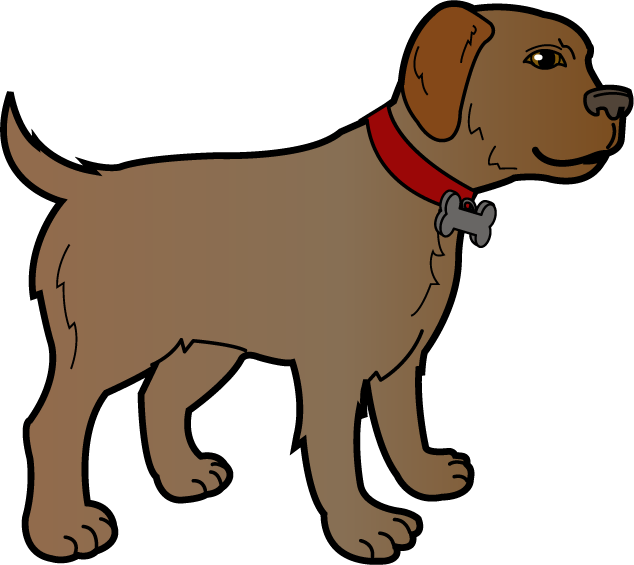 Free Brown Dog Cliparts, Download Free Clip Art, Free Clip.