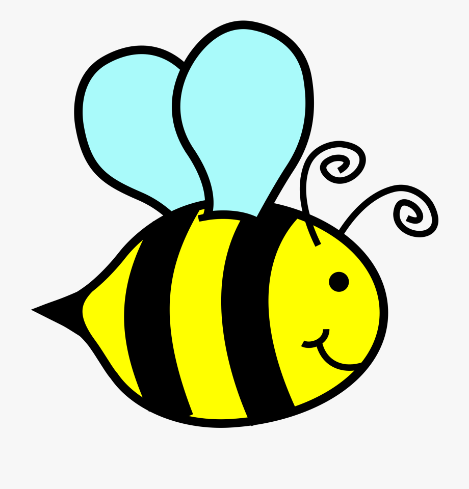 Free To Use And Share Bee Clipart Images.