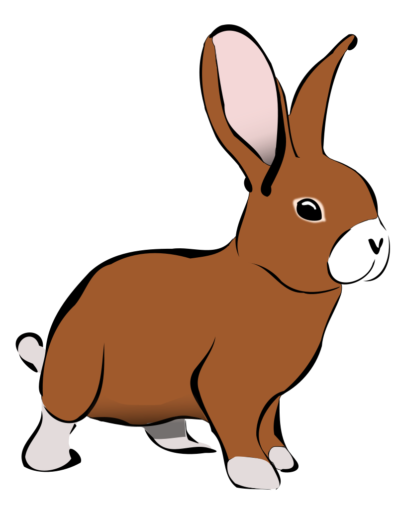 Free Bunny Rabbit Clipart, Download Free Clip Art, Free Clip.