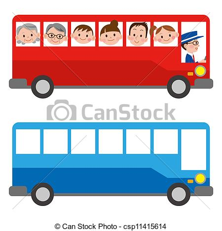 The bus Stock Illustrations. 4,953 The bus clip art images and.