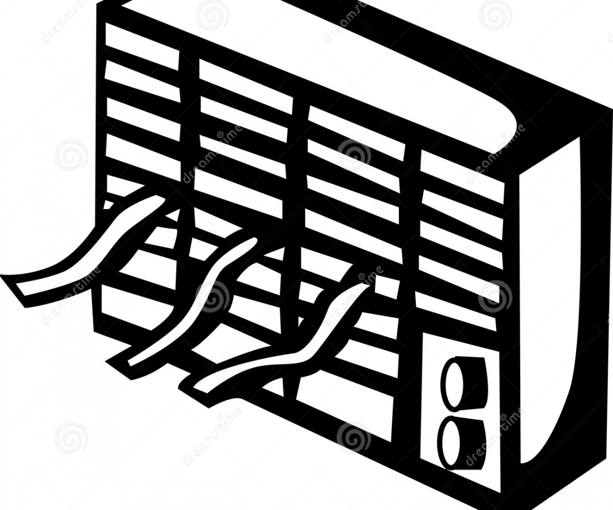 Air Conditioner Clipart Hvac.