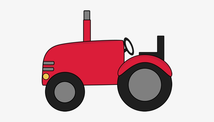 Tractor Clipart Clipart Kid.
