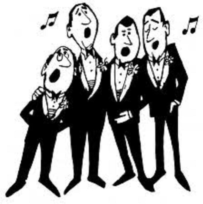 Singer clipart acapella, Singer acapella Transparent FREE.