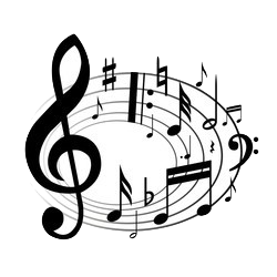 A cappella download free clipart with a transparent.