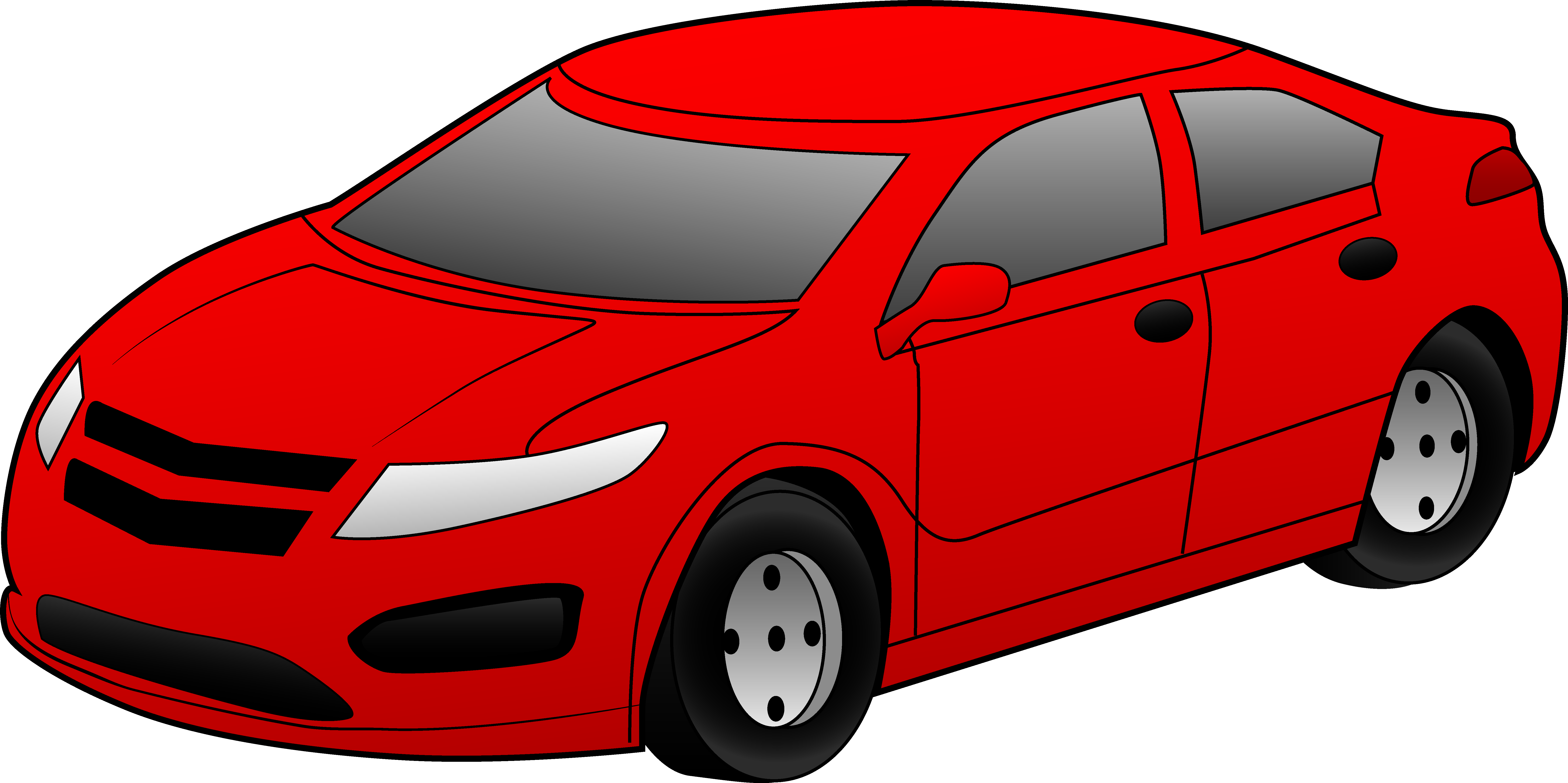 Images Of Car Clipart.