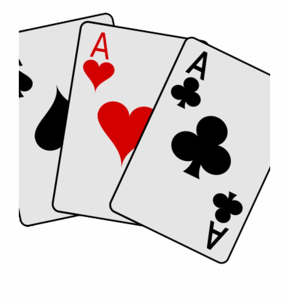 Cards Clipart Deck Of Cards Clip Art Playing Cards.