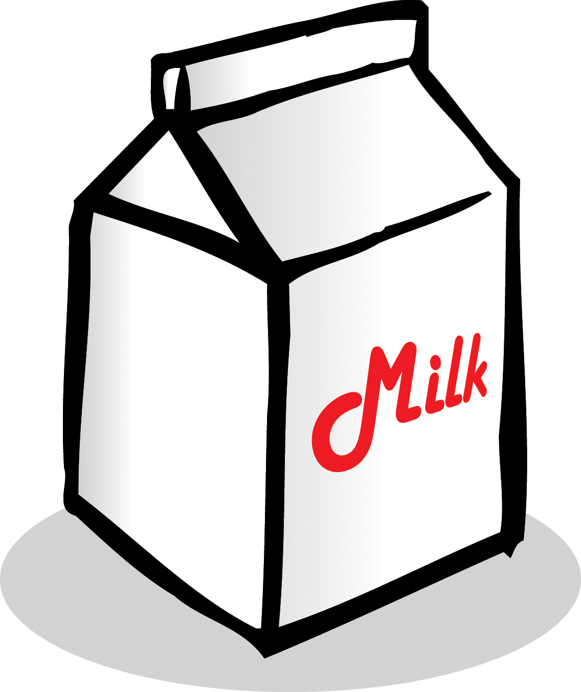 Free Picture Of Carton Of Milk, Download Free Clip Art, Free.
