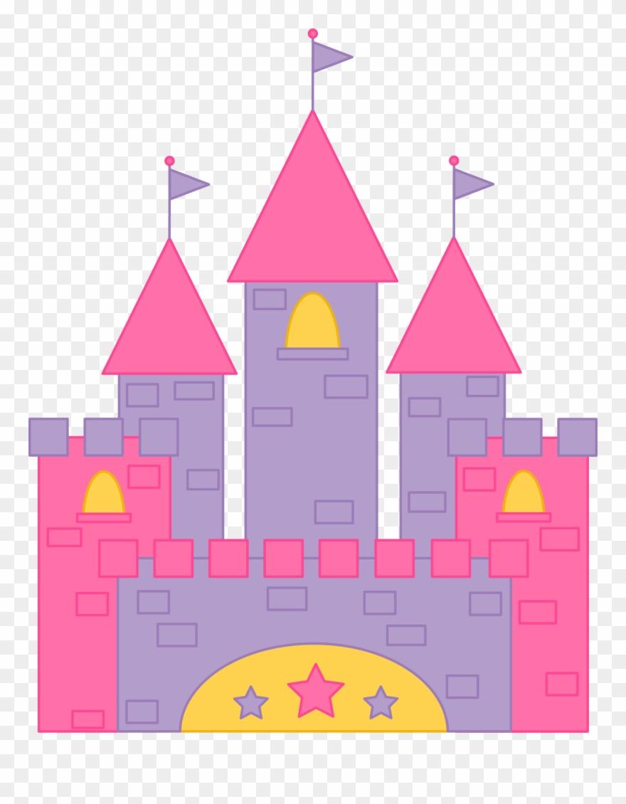 Latest Disney Princess Castle Clipart Clipart Collection.