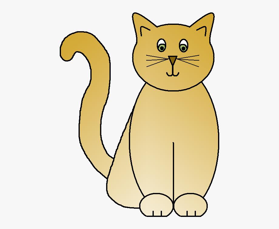 Clip Art Cat Clipartsiip.