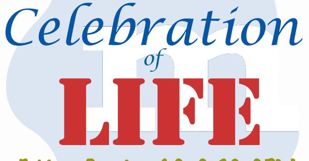2015 Celebration of Life.