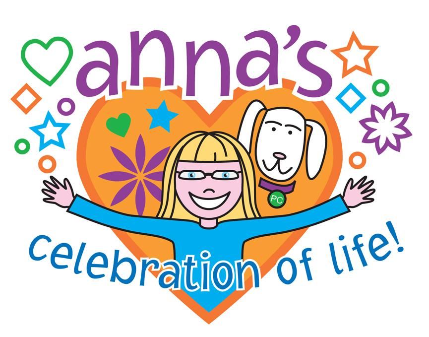Annas Celebration of Life Foundation Inc.