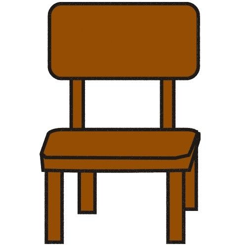 Various Free Chair Clipart 91 In Clipart Free Download With.